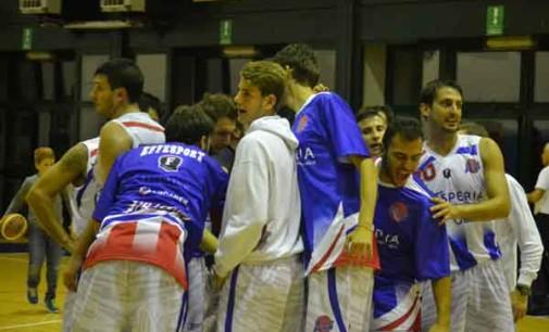 Basket Frascati (C silver), Monetti: «Vittoria faticosa con Pamphili»