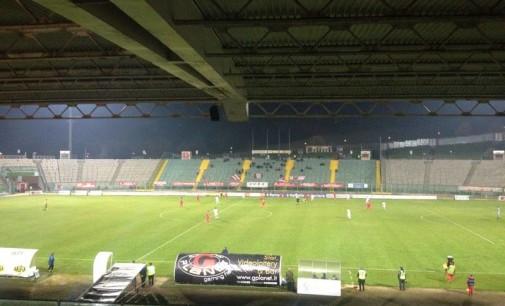 """Lega Pro, una rete di Cognigni mette ko la Lupa Roma: al """"Del Conero"""" termina 1-0 per l'Ancona di Cornacchini"""