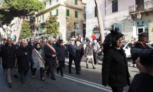 """Albano, grande partecipazione per il XV """"Natale del Bersagliere"""""""
