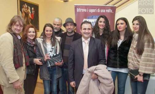 Palestrina – Trionfo del Movieclub Film Festival