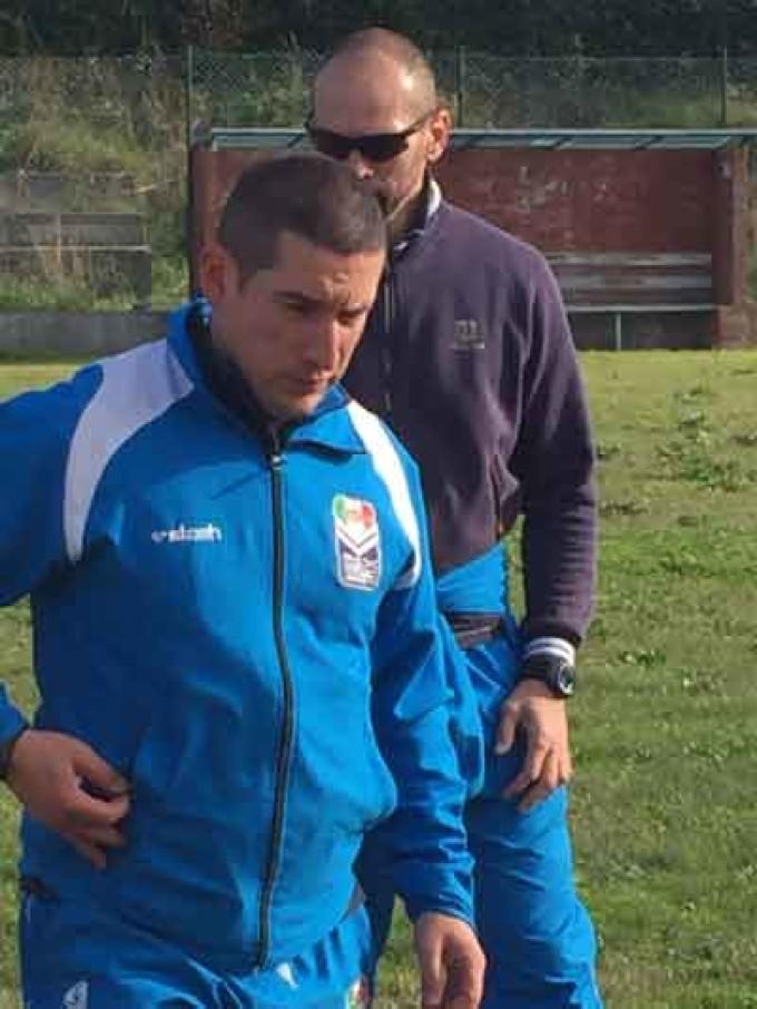 Lega Irfl (rugby XIII), Marini: «I nuovi arrivati? Ottimo approccio»