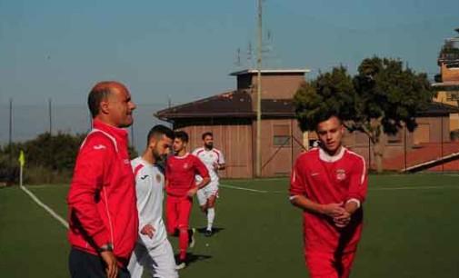 """Lupa Frascati, Ferri: """"La squadra non è in calo"""""""