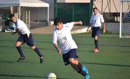 Nuova Virtus calcio (I cat.), Massullo: «Questa squadra non può che risalire»