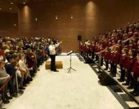Inaugurato il Natale all'Auditorium