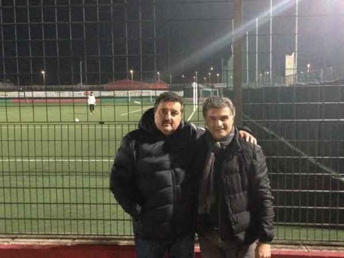Vis Artena calcio (Eccell), Armeni è il neo direttore sportivo