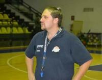Basket Frascati, Mocci col St. Charles: «Serata storta, reagiremo»