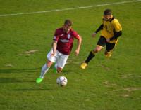 Albalonga calcio (serie D), Panini: «Con l'Arzachena una vittoria che vale doppio»