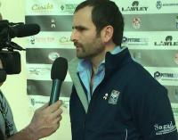 Lega Irfl (rugby XIII), il segretario generale Gentile: «Il 2015, un anno fondamentale»