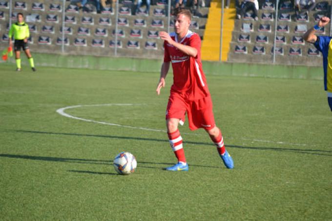 Città di Ciampino calcio (Ecc), Lalli guarda già alla Coppa: «A Cassino pensando alla vittoria»