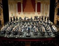 Concerto di Natale della Banda Musicale della Marina Militare Italiana