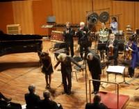 Concerto gratuito con l'Ensemble Modern