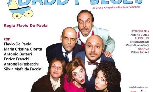 """""""Evento speciale al Teatro degli Audaci"""""""