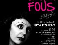 """Per il centenario della nascita di Edith Piaf """"Je m'en fous"""""""