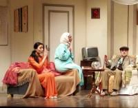 """Al Teatro Manzoni,""""L'appartamento"""""""