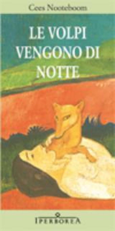 Il filo del racconto di C. Nooteboom