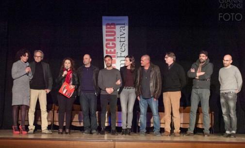 Trionfo del Movieclub Film Festival