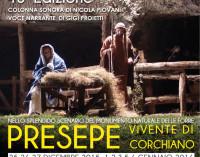 A Corchiano va in scena il Presepe Vivente