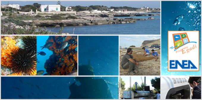 Ambiente: Progetto Egadi