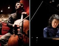 Quartetto Ebène – Mitsuko Uchida all'Auditorium