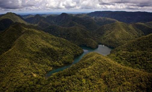 Il Parco Nazionale della Sierra del Divisor