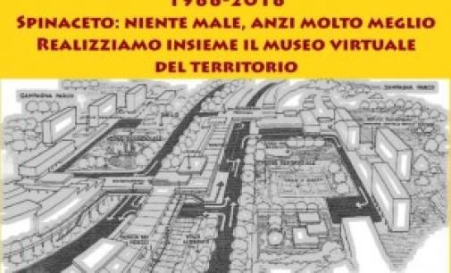 Spinaceto: Il museo virtuale del territorio