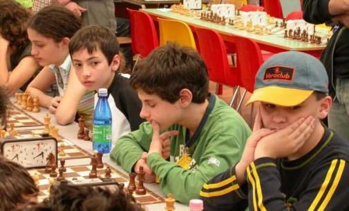 Tornei di scacchi