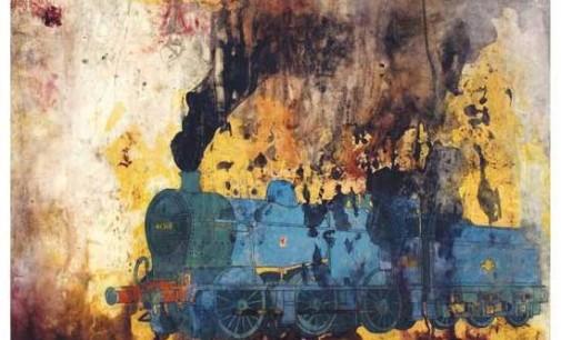 Luca Pignatelli – Blue Note / Opere su carta