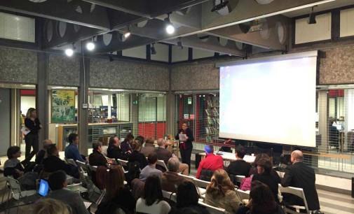 Grande successo per l'iniziativa dei Geologi del Lazio