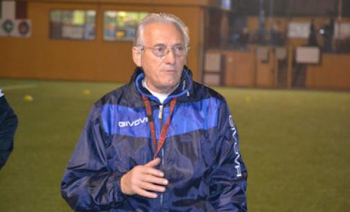Casilina calcio (All. prov.), Provenziani: «Questa squadra deve pensare solo a crescere»