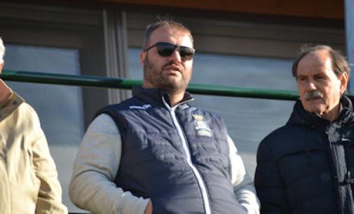 Città di Ciampino calcio (Ecc), Moroncelli: «La pressione? La sentono di più gli altri»