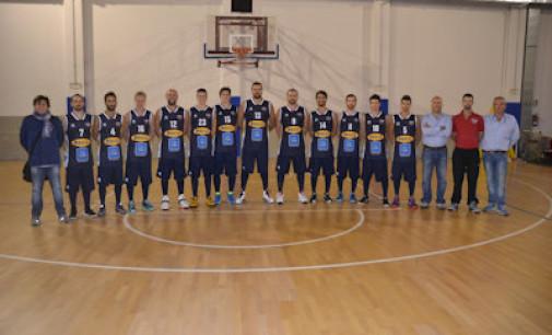 Grottaferrata Basket (C silver), Catanzani dopo Bracciano: «Dobbiamo migliorare mentalmente»