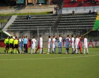 """Lupa Frascati,  una domenica da cancellare: la Vigor Perconti passa 2-0 al """"Mamilio"""""""