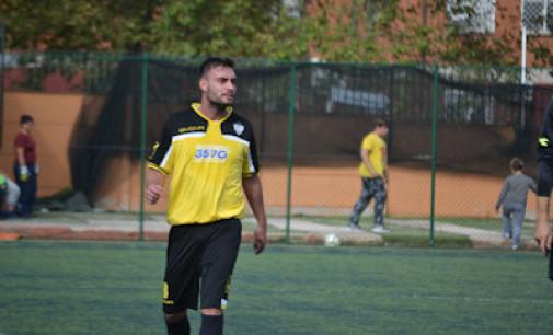 Atl. Torbellamonaca calcio (I cat.), Dantimi cala il tris: «L'ultima volta ero ragazzino»