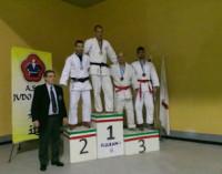 Asd Judo Energon Esco Frascati: Mascherucci (Master) e Vivino (Cadetti) in finale in Toscana