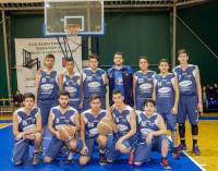 Ssd Colonna (basket), Ranelletti promuove l'Under 20: «Il gruppo sta crescendo gradualmente»