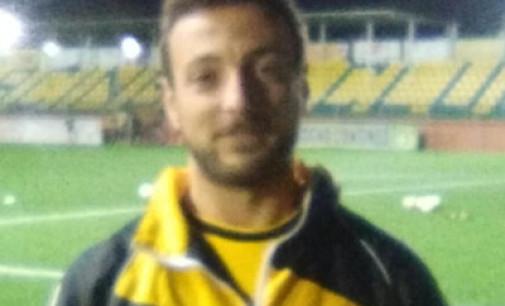 Racing Club calcio (Giov. reg B), Rizzo: «La lotta al vertice? Decisivi gli scontri diretti»