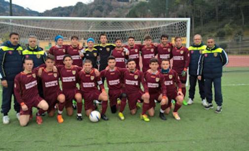 Gioc Cocciano Frascati calcio (Juniores), Bacci: «Bene vittoria e primo posto, ora la Fortitudo»