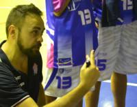 Basket Frascati (B femm), Frisciotti: «Il destino dei play off è ancora nelle nostre mani»