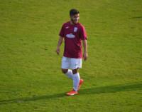 Albalonga calcio (Ecc), La Terra: «Finalmente il primo gol in D: è per mio padre»