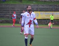 Serpentara calcio (serie D), Lustrissimi: «Ora c'è un gruppo vero: salvezza stimolo fortissimo»