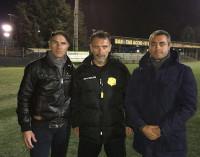 Real Colosseum calcio (Prom), ecco il nome del nuovo allenatore: è David Centioni