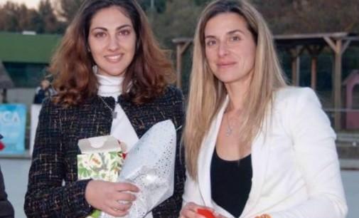 Skating Frascati, il presidente Valente: «Iannucci e Trani? Due colonne portanti del nostro club»