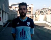 Atletico Morena calcio (I cat), grinta Ippoliti: «Chi non crede alla vittoria può farsi da parte»