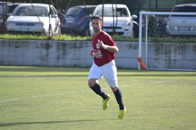 Nuova Virtus calcio (I cat.), Buzi: «Buona la prima con mister Damiani, avanti così»