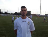 Città di Ciampino calcio (Giov. Elite), Tibuzzi: «Lodigiani? Contro le big facciamo sempre bene