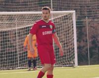 Città di Montecompatri calcio (II cat), capitan Palmioli: «Meriteremmo una delle prime tre piazze»