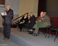 Albano ricorda le vittime dell'Olocausto