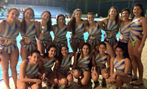 3T Frascati Sporting Village (pallanuoto), l'A2 femminile col Flegreo dopo il pari all'esordio