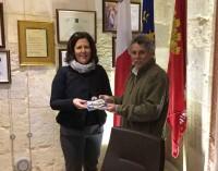 Valmontone rinnova con una visita i rapporti di amicizia con Malta