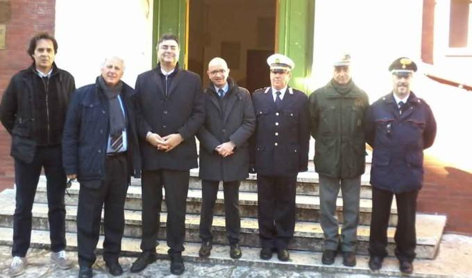 Carpineto – Emanuele Fiano incontro alunni Giornata della Memoria